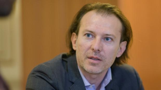 PSD depune săptămâna viitoare o moțiune simplă împotriva ministrului de finanțe Florin Cîțu