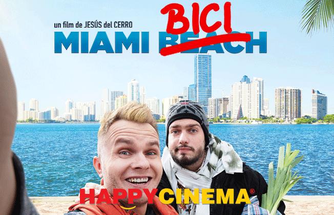 """Maine – 1 aprilie –  apare filmul """" Miami bici"""" pe Netflix"""