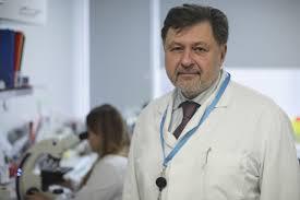 Alexandru Rafila: România va începe testarea unui medicament antiviral pentru COVID-19