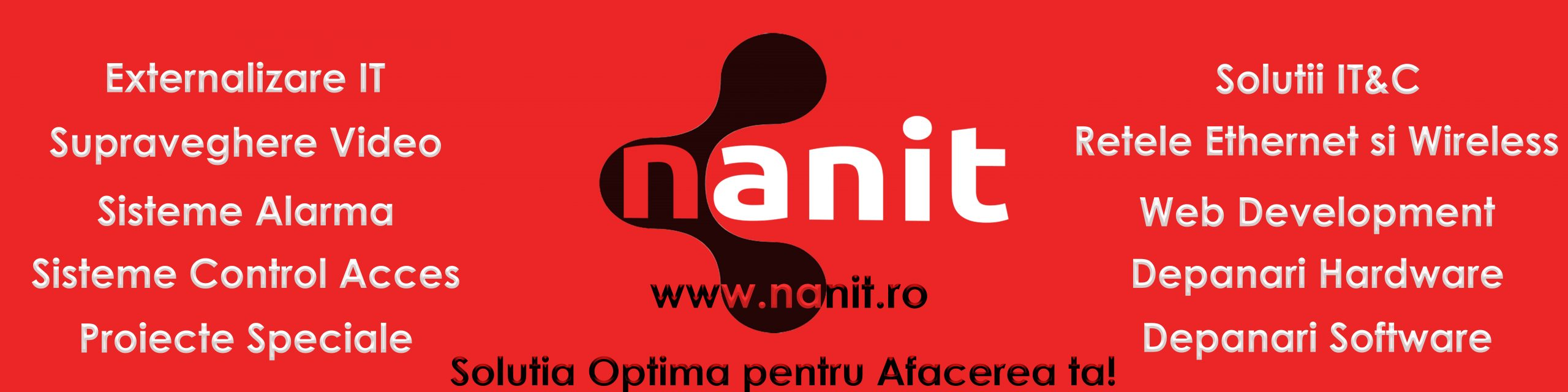 nanit.ro website ploiesti web development securitate video
