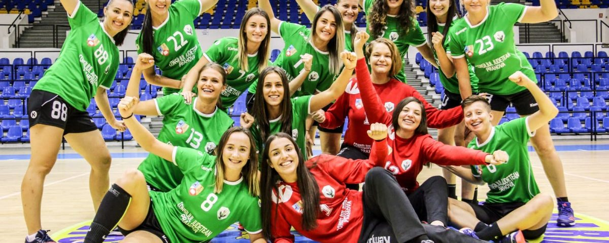 handbalistele de la CS Activ Praho va Ploiesti au sanse de promovare Liga Florilor