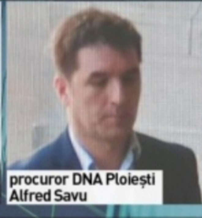 Tortionarul Savu Alfred a ramas cu gura cascata in fata noilor inregistrari de la SIIJ