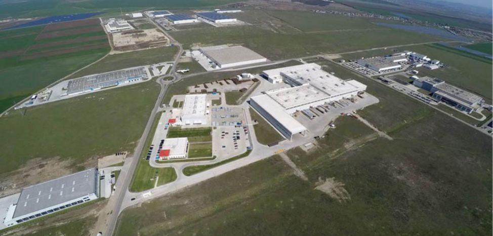 Chinezii mută o fabrică de electrocasnice din Franţa în Prahova, la Allianso Business Park şi angajează 700 de persoane