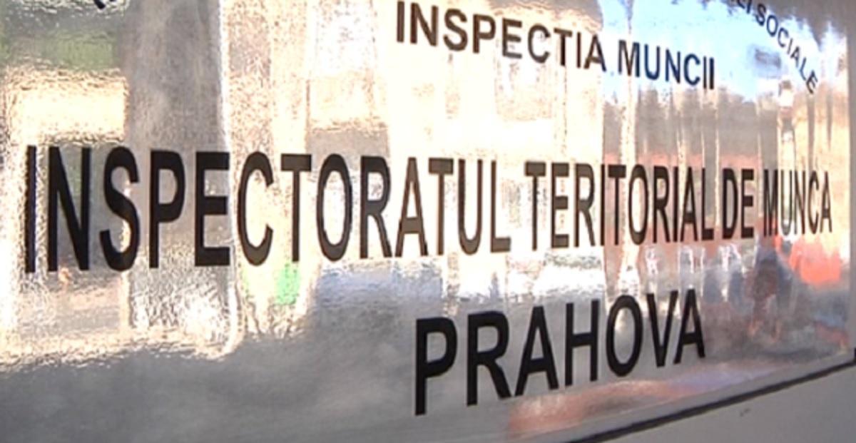 ITM Prahova, controale pe bandă rulantă. Amenzi în valoare de 185 000 de lei în doar 4 zile