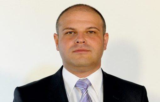 Noul administrator public al județului Prahova : Ioan Adrian Pițigoi