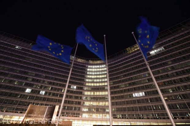 Financial Times: Uniunea Europeană propune o nouă alianță post-Trump cu SUA în fața amenințării Chinei