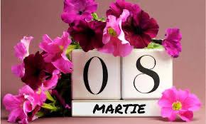 8 Martie: Mesaje, urări și felicitări pentru Ziua Femeii