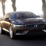 Volvo va fabrica numai mașini electrice din 2030