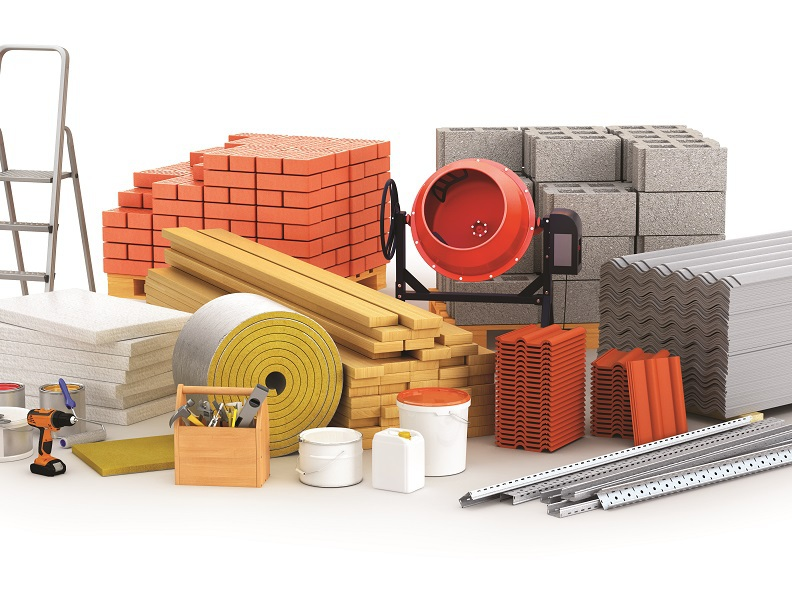 Prețuri mari pentru materialele de construcții. Analiștii prevăd o scumpire a locuințelor