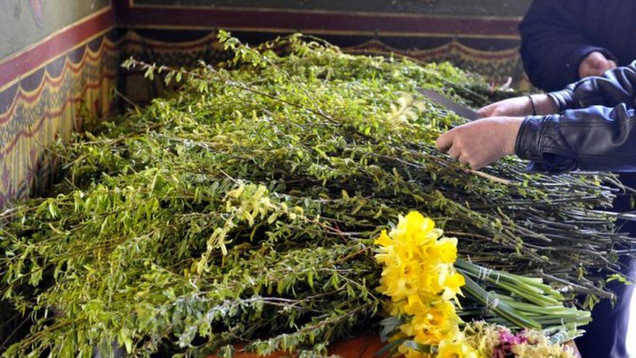 Reguli speciale de Florii și de Paște. Ce au decis autoritățile