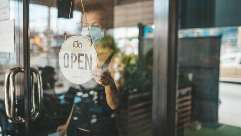 Oamenii de afaceri cer redeschiderea restaurantelor și hotelurilor după Paști