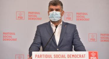 PSD îi cere noului ministru al Sănătății 5 măsuri urgente, printre care 'eliminarea prostiei cu închiderea magazinelor la 18.00