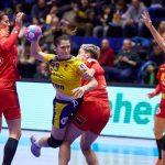 Handbal feminin: România, calificată la Campionatul Mondial 2021, după scorul 35-20 cu Macedonia de Nord