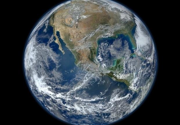 Ziua Planetei Pământ – Ziua Internaţională a Mamei-Pământ (ONU). Google celebrează Terra printr-un doodle special