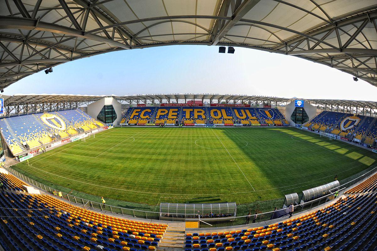 Finala Cupei României la fotbal s-ar putea desfășura cu spectatori. Meciul test va avea loc pe Stadionul Ilie Oană din Ploiești