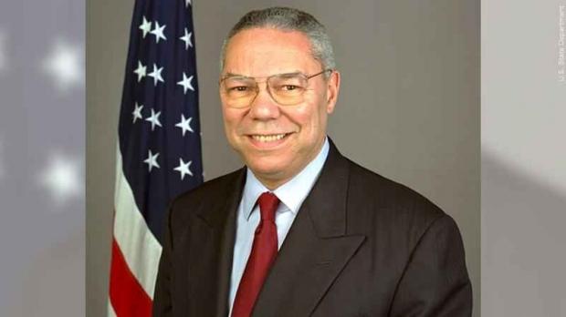 A murit Colin Powell. Fostul secretar de stat a decedat în urma unor complicații legate de COVID-19