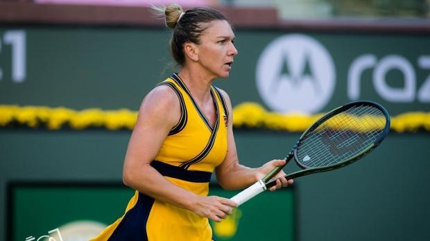 Tenis: Clasamentul WTA – Simona Halep a coborât pe locul 19